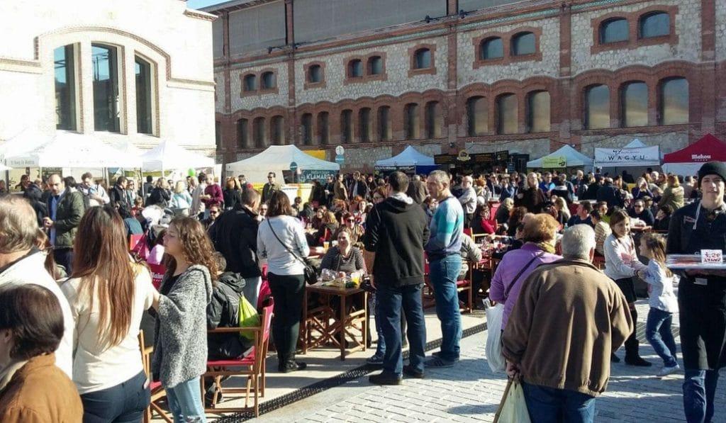 Mercado de Productores: los mejores productos ecológicos y de proximidad vuelven a Madrid