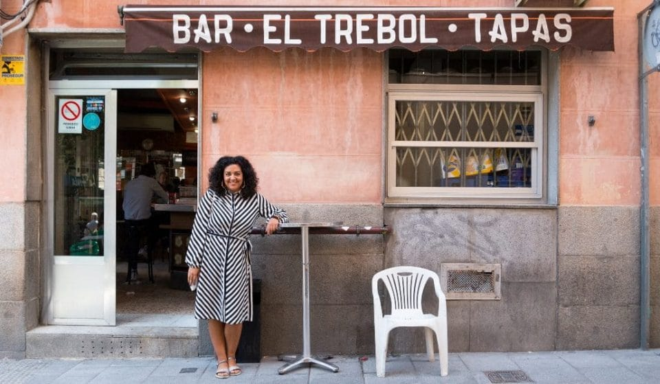 """Leah Pattem: """"Los bares tradicionales se pueden salvar: solo hay que ir"""""""