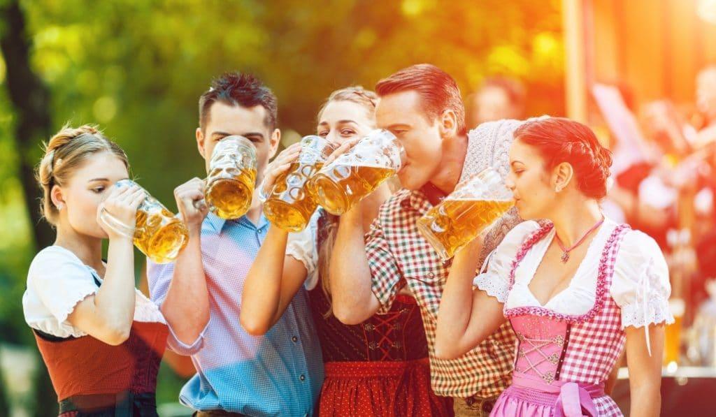 Esta es la Oktoberfest que no te querrás perder
