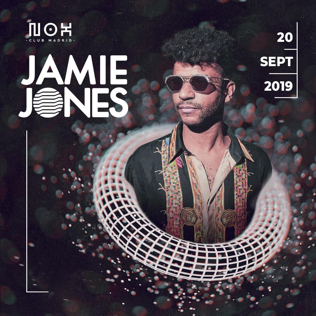 jamie jones nox club