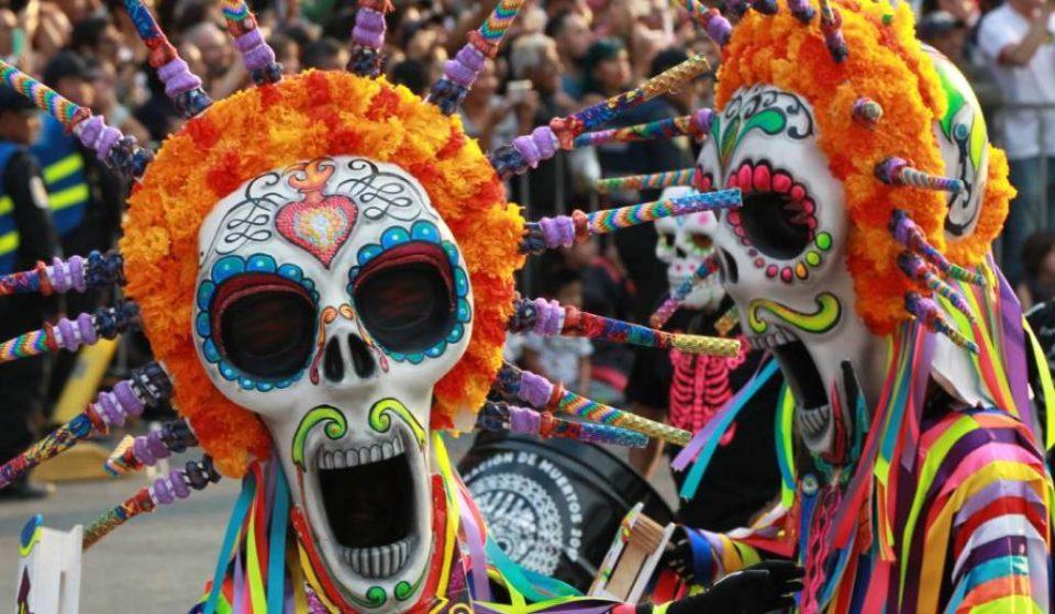 Halloween Mexican Party se celebra «a la española» en esta fiesta