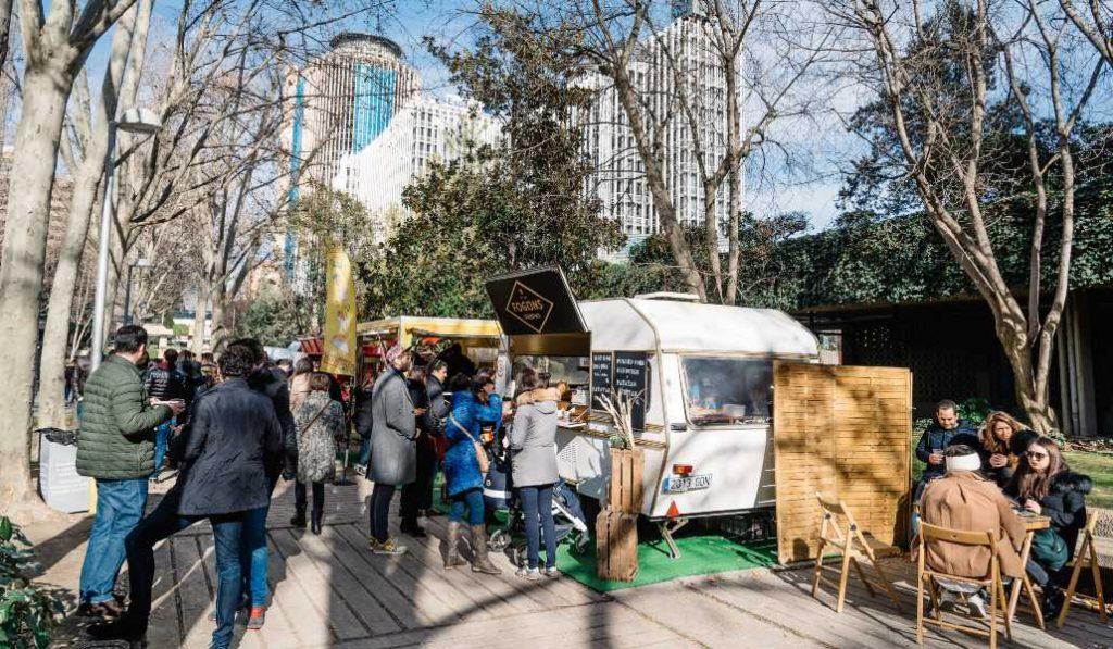MadrEAT retrasa su gran regreso: no habrá 'street food market' este finde