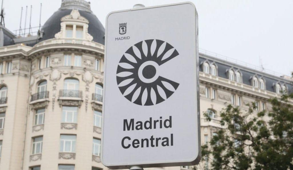 Madrid Central: la zona de bajas emisiones que mejor funciona en Europa