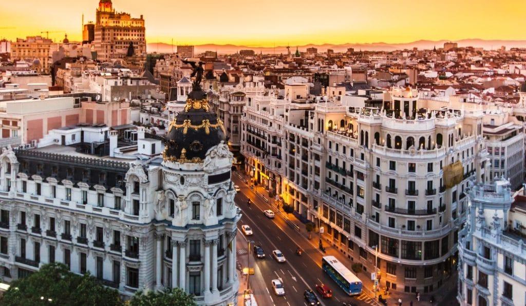Apúntate a la newsletter de Madrid Secreto y gana 50€ para gastar en Fever