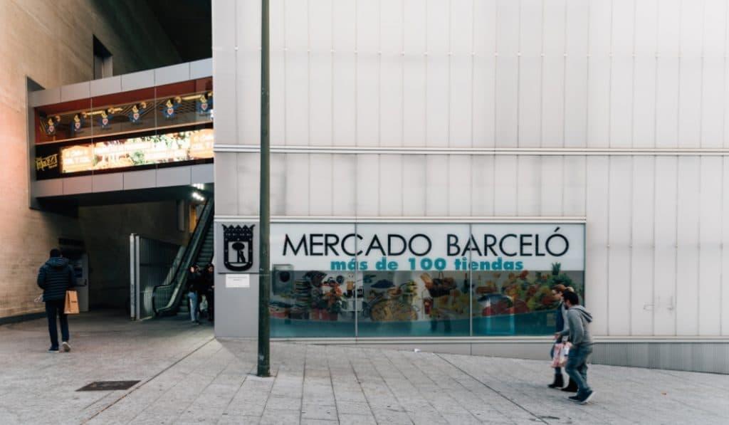 El Ayuntamiento revitalizará los mercados de Madrid