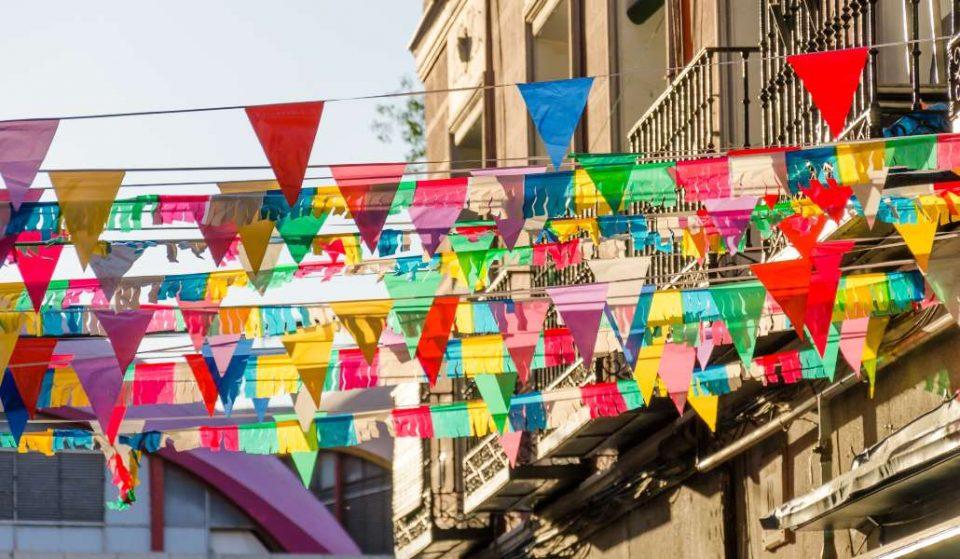 Fiestas de la Melonera, la última verbena del verano madrileño