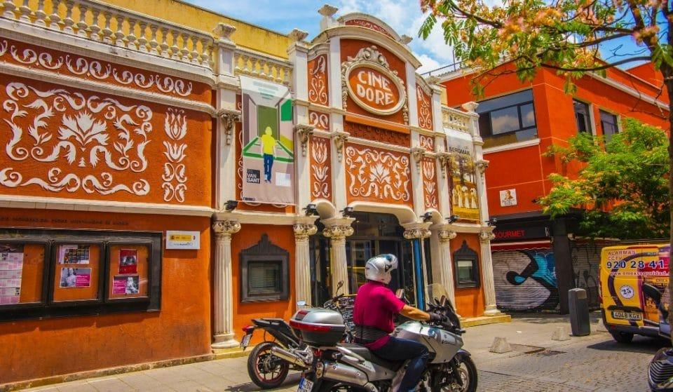 Las mejores salas de cine independiente en Madrid