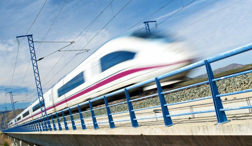 El AVE 'low cost' de Madrid a Zaragoza arranca el 17 de septiembre