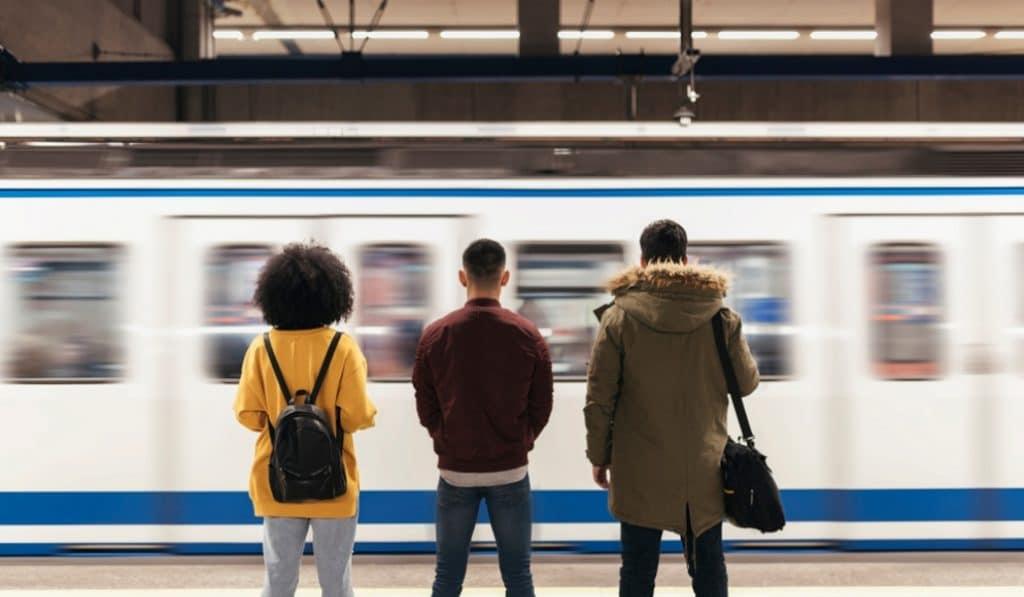 Los trenes de Metro de la L1 y de la L6 serán más rápidos