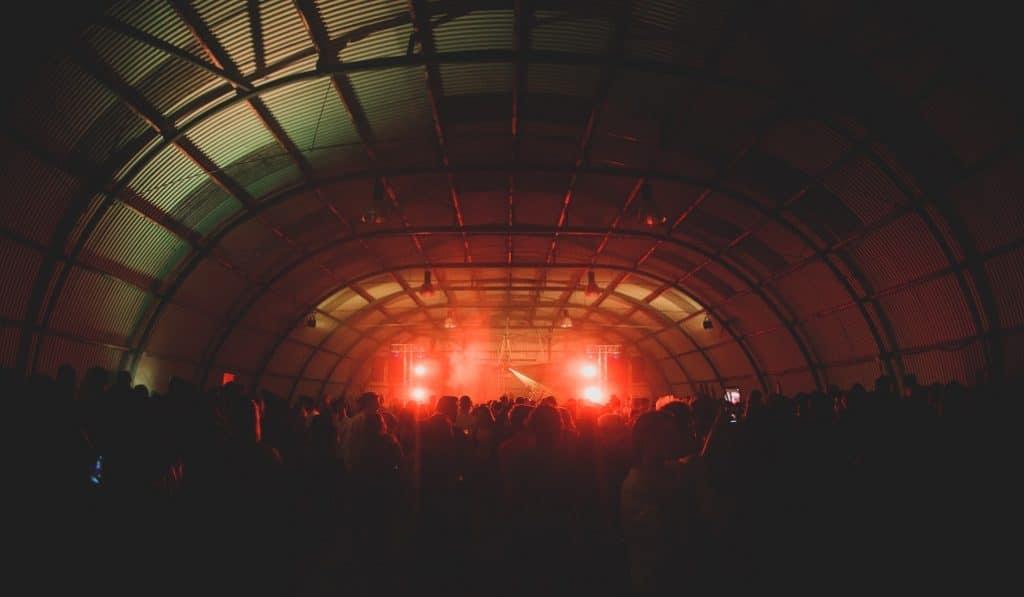 OCTANE, el festival al que quieres ir se celebra en un aeropuerto privado al lado de Madrid