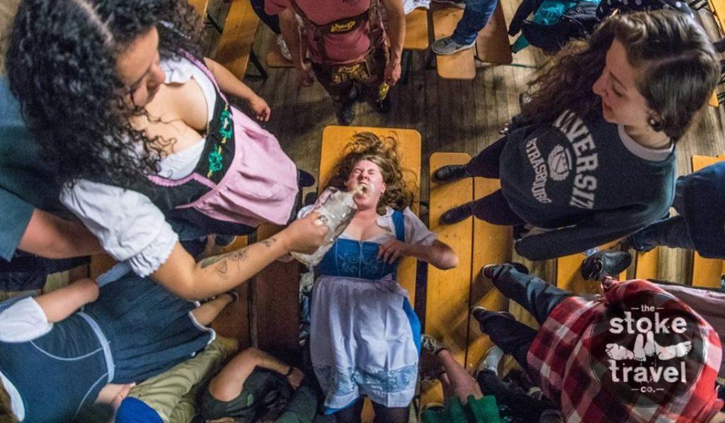 Oktoberfest: tu escapada cervecera a Munich se sirve fría y con espuma