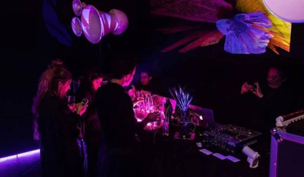 Quinoa Experience, el evento musical más ecléctico de Madrid, llega al Café La Palma