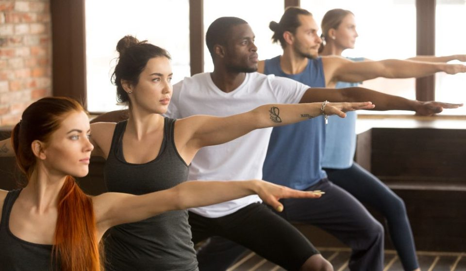 Brunch detox con sesión de yoga: tu nueva rutina del domingo