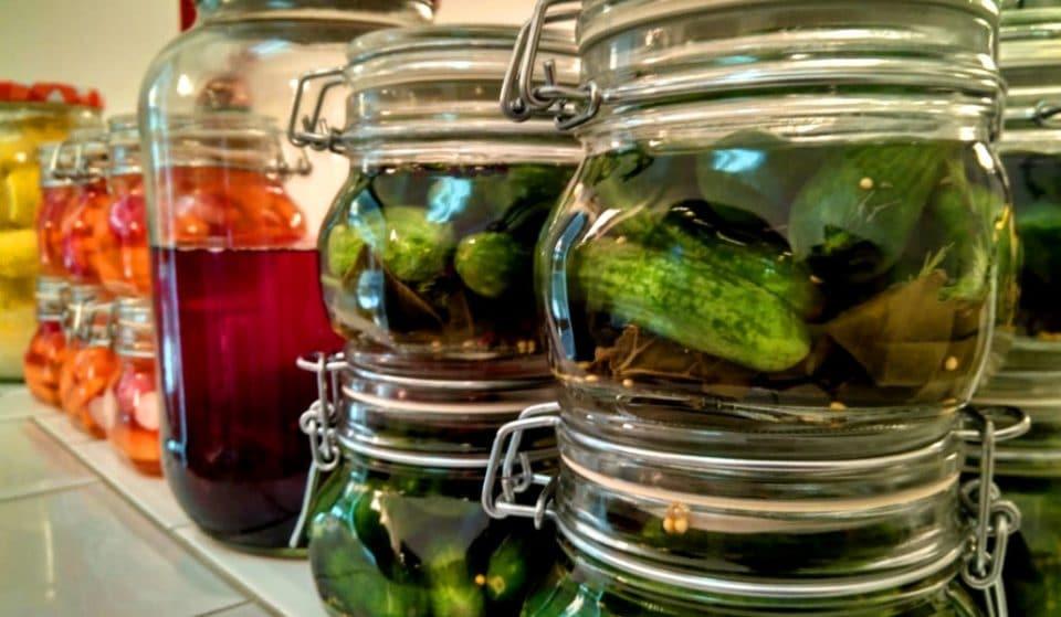 Madrid ya tiene su primera tienda de fermentados