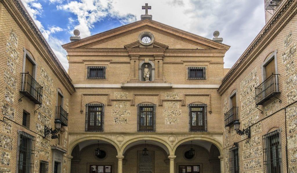 La ruta del horror: 6 lugares terroríficos de Madrid