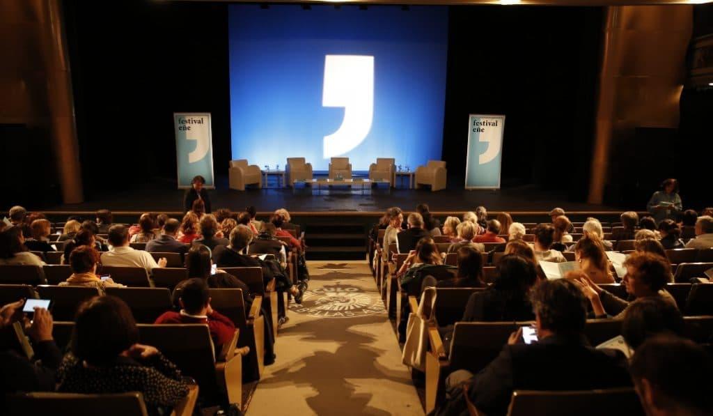 Libros, escritores y lectores conquistarán Madrid de la mano del Festival Eñe