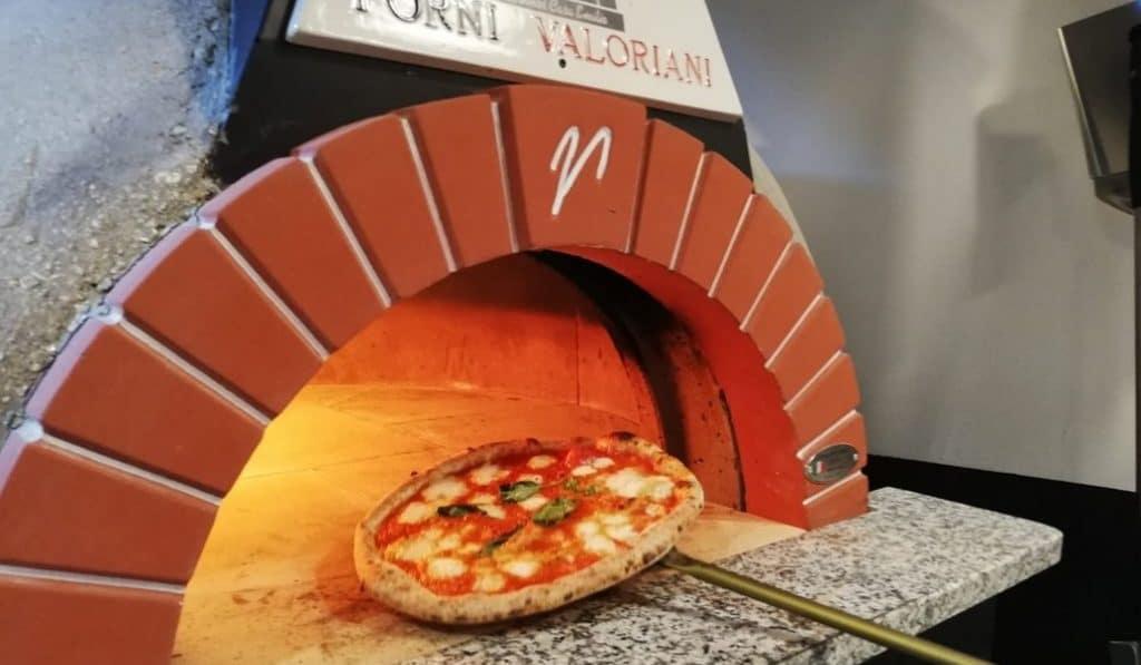 That's Amore, pizzas como las de tu abuela (si tu abuela fuera italiana)