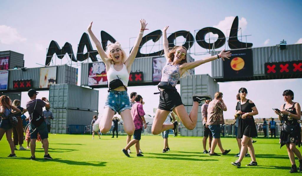 El año que viene también habrá Mad Cool