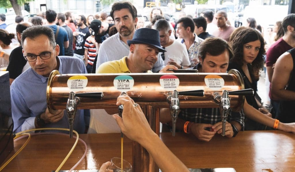 Quadernillos Craft Beer Fest: el festival (definitivo) de la cerveza
