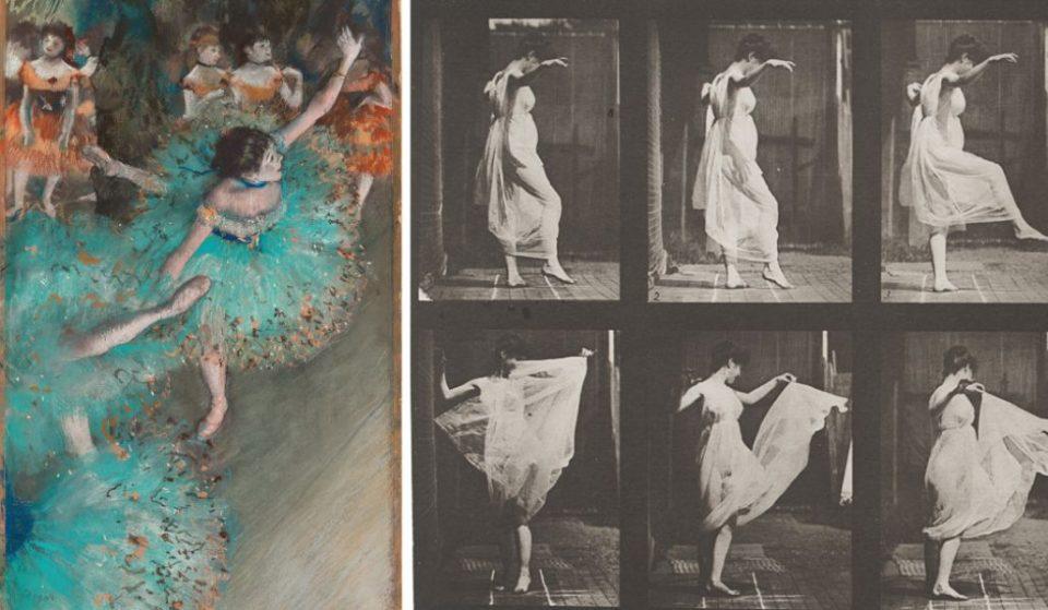 'Los impresionistas y la fotografía': cómo un arte inspiró al otro, y viceversa