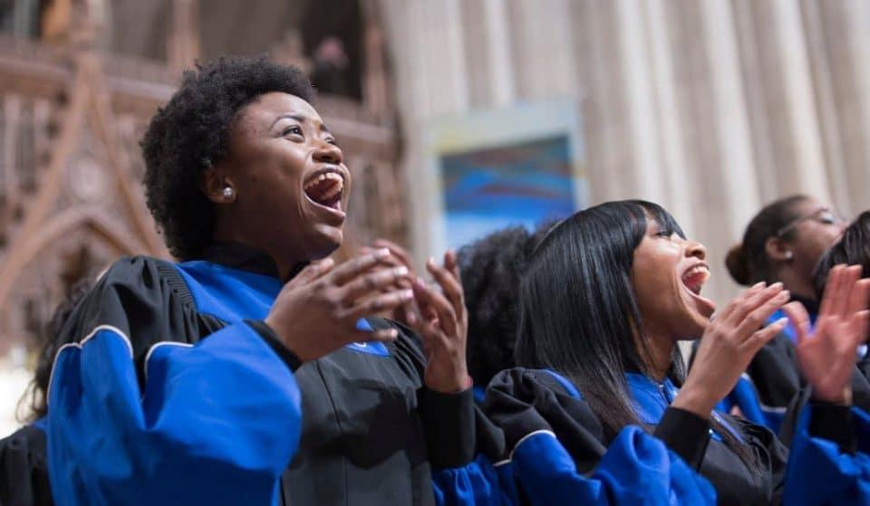 El Tribunal Supremo organiza un concierto de gospel gratuito para 400 personas