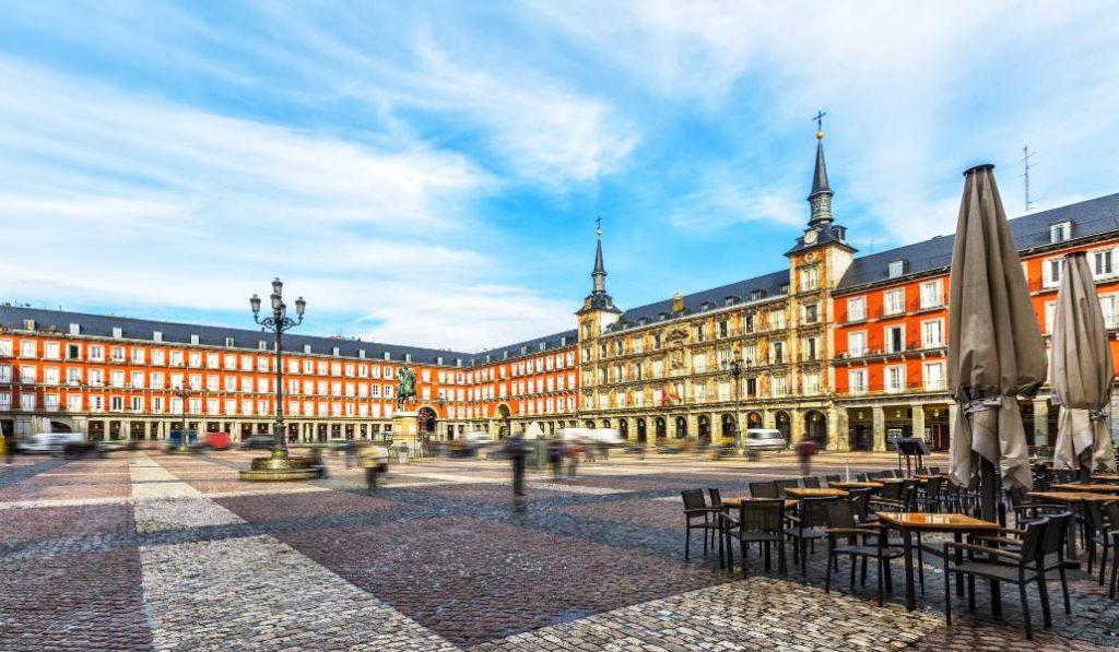La Plaza Mayor no tendrá árboles: adiós al sueño verde en el centro de Madrid