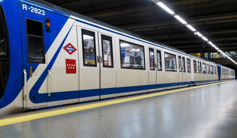 Metro de Madrid repartirá magdalenas y regalos el jueves por sus 100 años