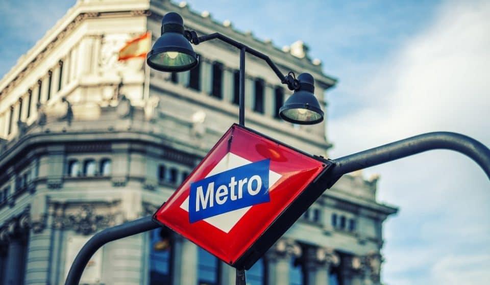 100 datos del Metro de Madrid que nos hemos inventado y que te dejarán indiferente