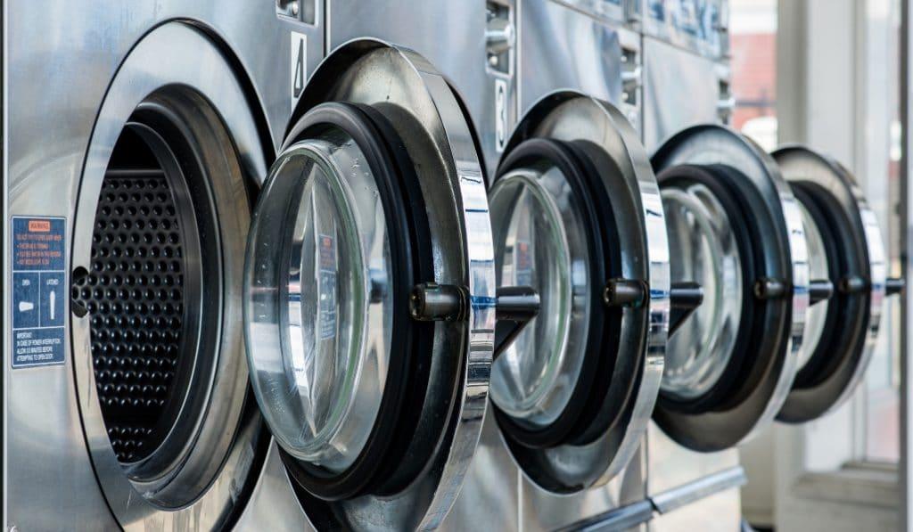 Lavandebar: ha abierto en Madrid un bar-lavandería
