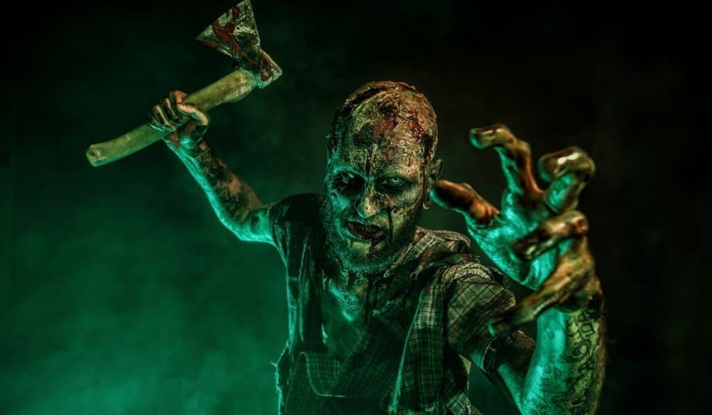 Zombies, Camera, Action!: llega a Madrid el evento definitivo sobre zombies