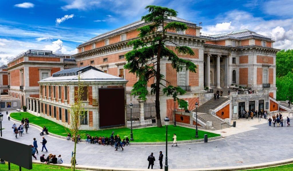 La UNESCO está estudiando calificar el eje Prado-Retiro como Patrimonio Mundial