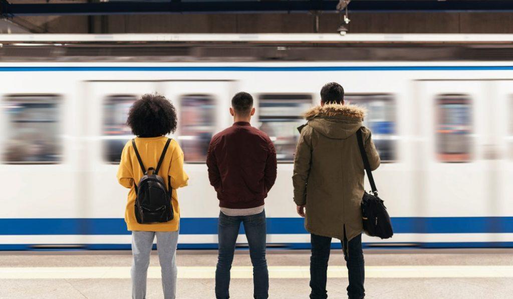 Cómo será el metro dentro de 10 años: adiós al abono y trenes sin conductor