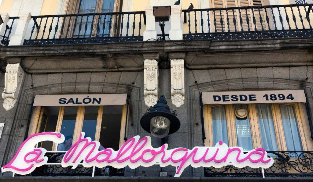 La Mallorquina abre una tienda en El Rastro y otra en Velázquez tras 125 años en Sol