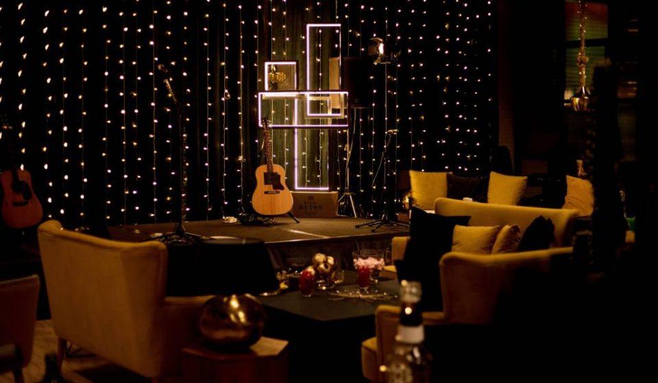 Fredi Leis en una cena con maridaje musical: un plan mágico para el finde