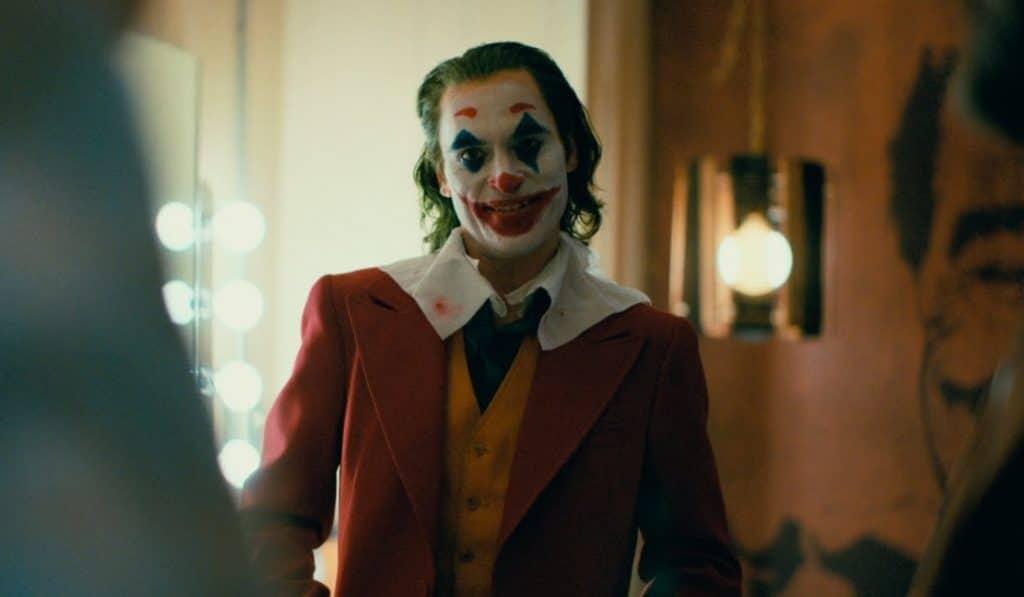 Descubre dónde ver Joker, la película del momento