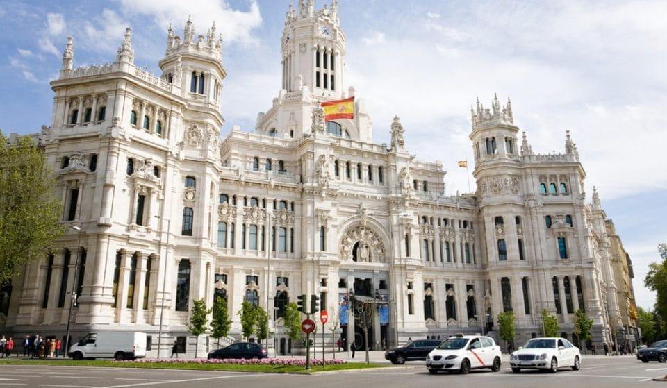 Caballo perdedor: cuando Madrid pudo tener su primer alcalde extranjero