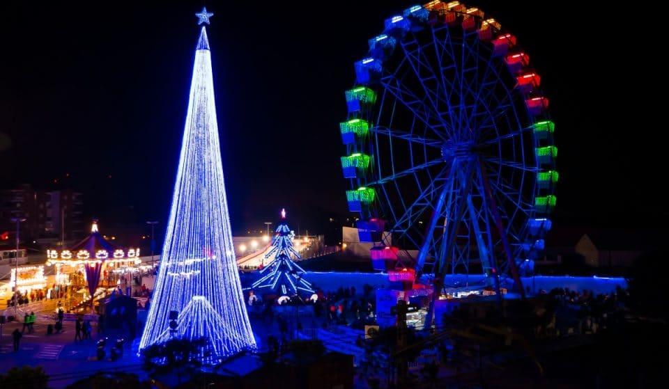 Vuelven las Mágicas Navidades de Torrejón (y lo hacen con novedades)