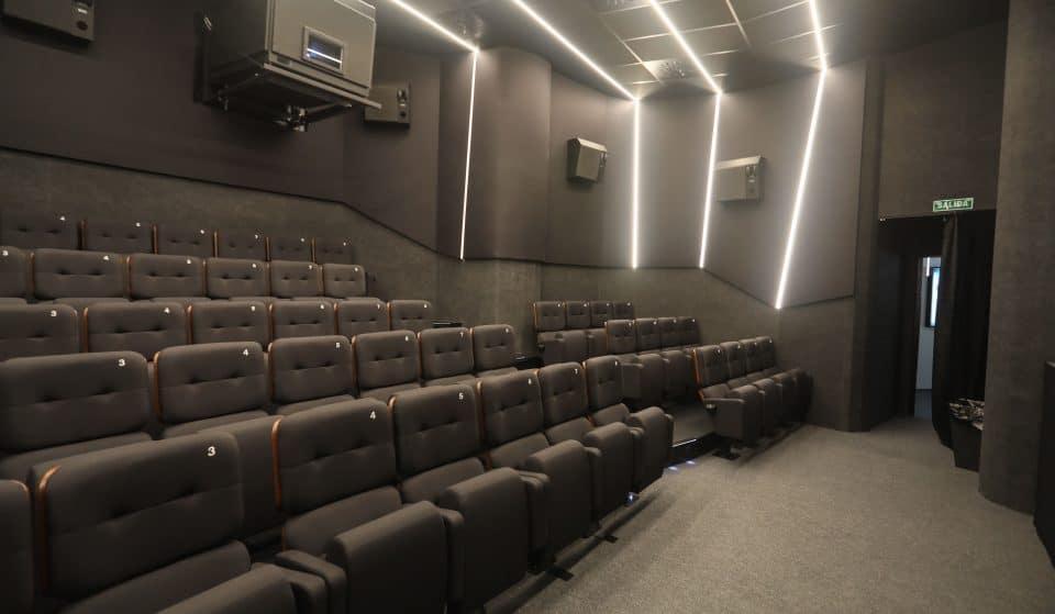 Vuelve la Fiesta del Cine con entradas a 3,50€ solo durante cuatro días