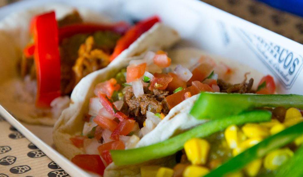 Ricos Tacos: el tex-mex casero y versátil que conquista Madrid
