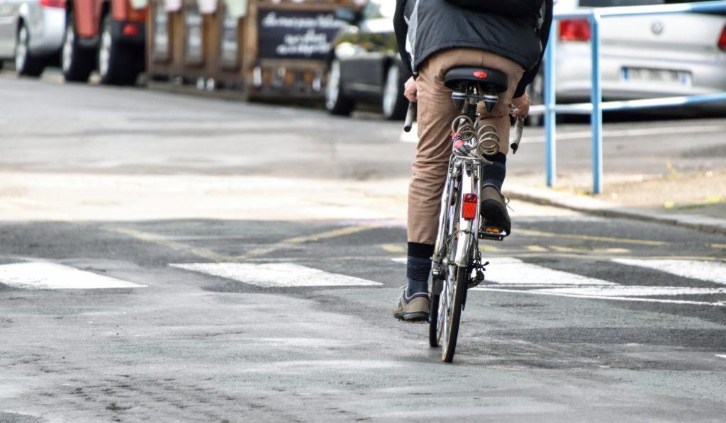 El carril bici de la Castellana empezará a construirse este año