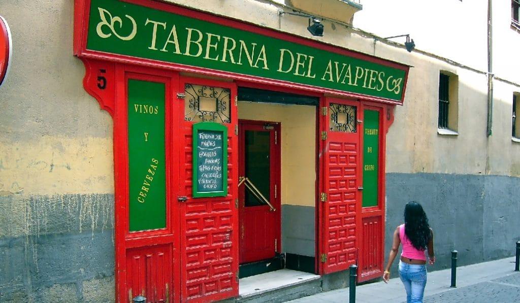 El pueblo ha hablado: estos son los mejores bares de tapas de Madrid