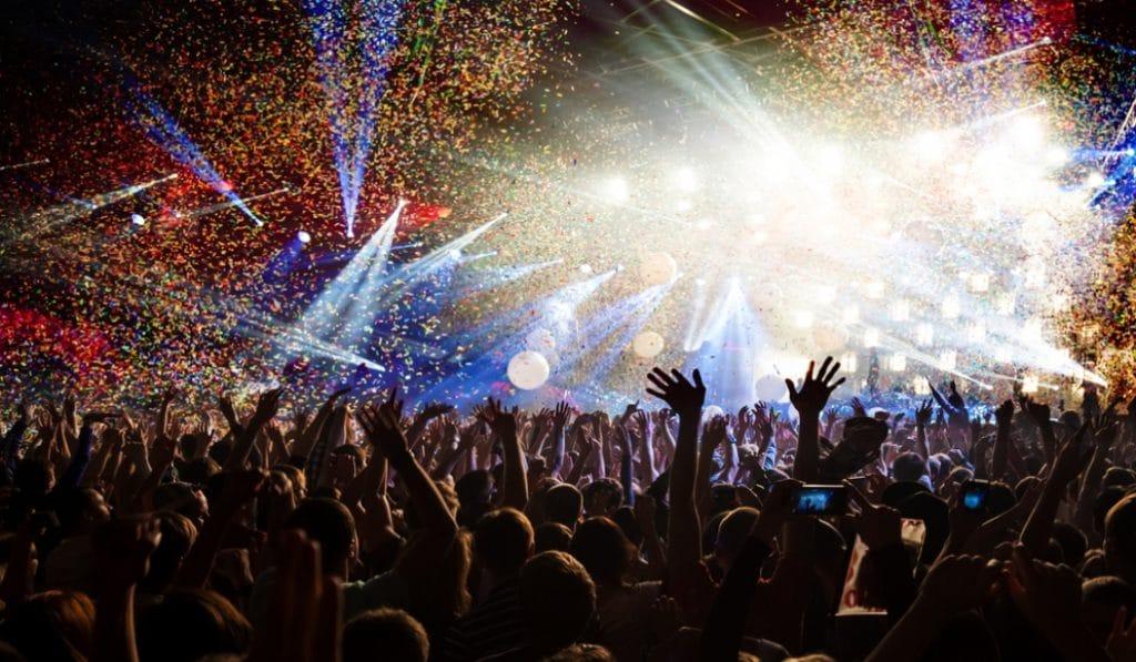 La mejor y última fiesta del año es este festival de música