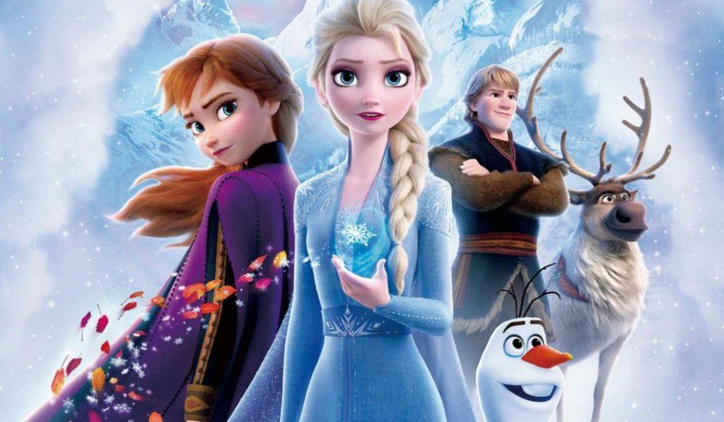 'Frozen 2' se estrena para los niños de los hospitales de Madrid