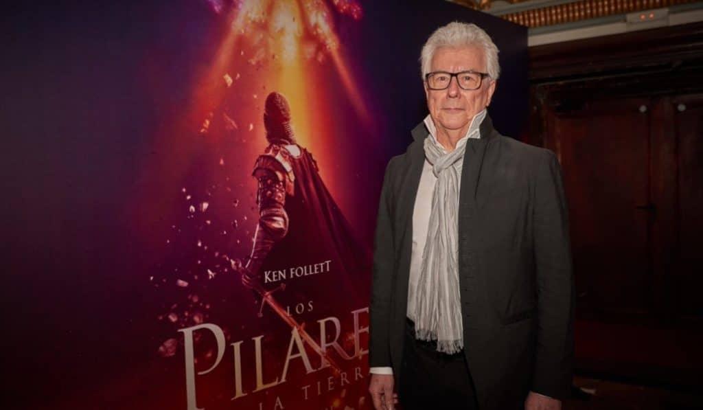 El musical de «Los pilares de la Tierra» llegará a Madrid el año que viene