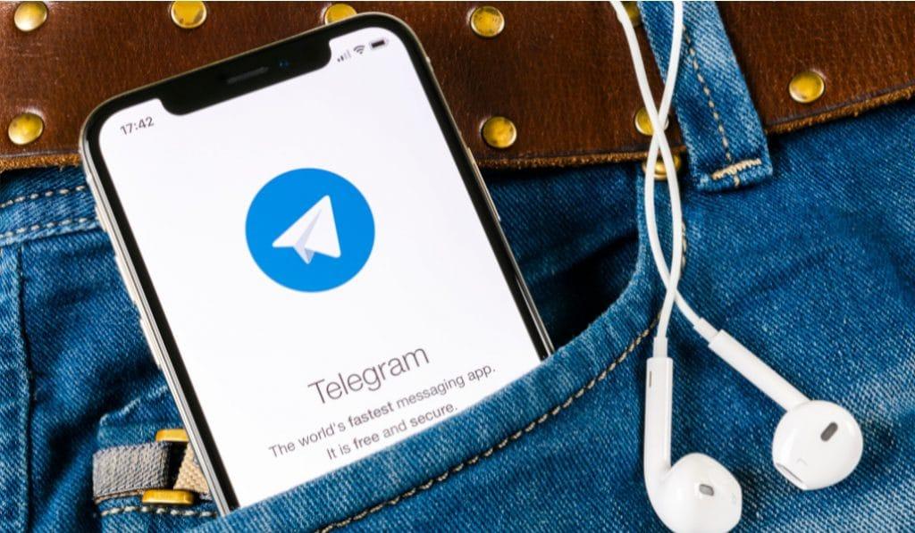 Madrid Secreto, ahora también en Telegram