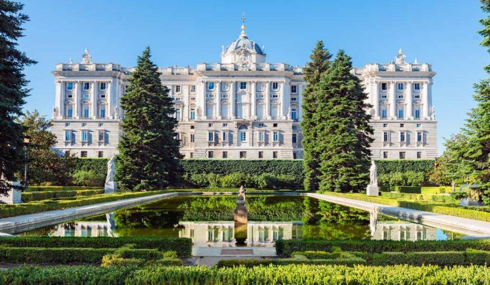Madrid abrirá un museo para exponer los tesoros de la Realeza española
