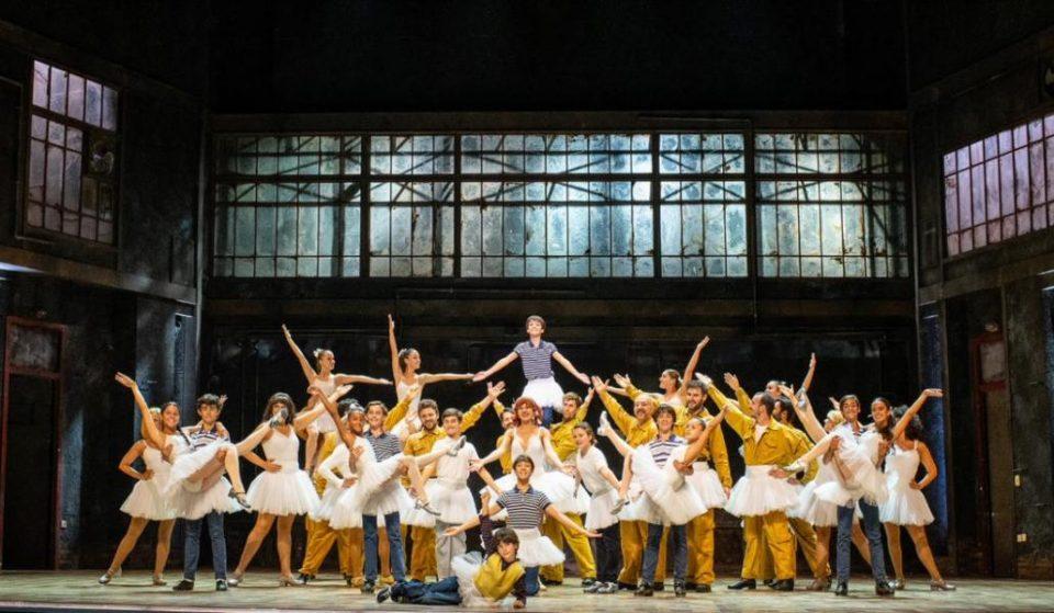 'Billy Elliot': el musical perfecto para contagiarse de la fiebre del baile