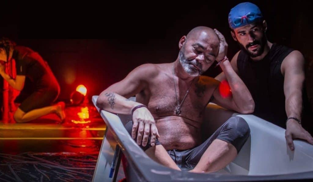 'Mil quinientos': un retrato empapado de la espera que nos ahoga