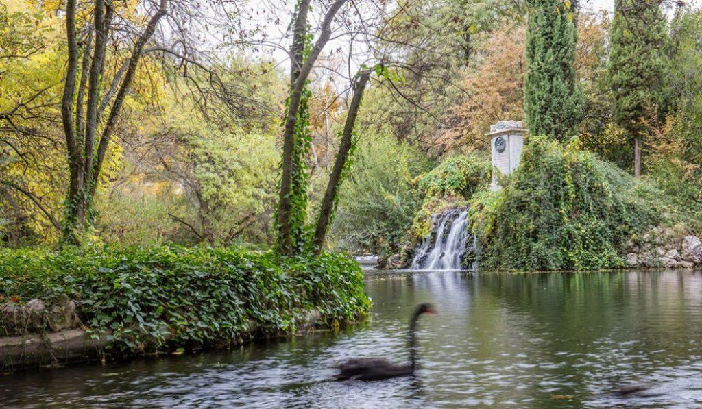 Ruta de otoño por Madrid: las 10 paradas imprescindibles