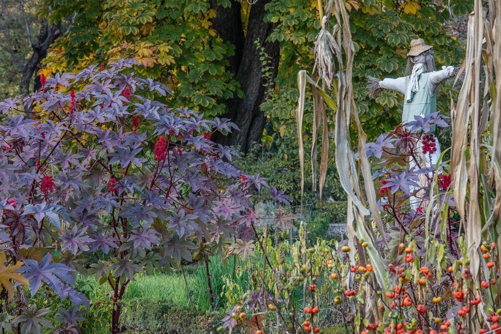 otoño madrid